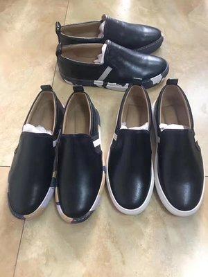 【全新正貨私家珍藏】BALLY 黑色真皮休閒男鞋 HERALD 零碼特價((迷彩鞋底))