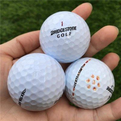 【好品質】普利司通Bridgestone高爾夫球老虎伍茲TOURBXS/B330三層球下場球【可開票】