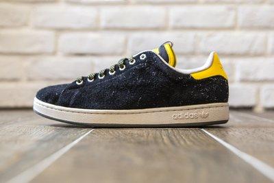【超級特價】 adidas OT Tech Stan Smith 2 長毛象 麂皮 sz10.5 G03164