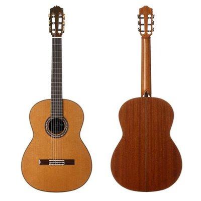 [免運輕鬆分期]Cordoba美國品牌 C9全單板紅杉木古典吉他 附 輕體硬盒/ 木踏板/ PICK/ 擦琴布 原廠公司貨 台北市