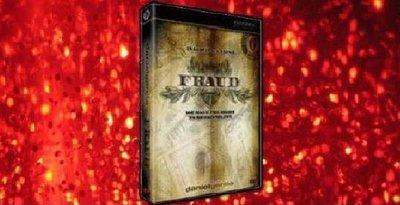 【蕾蕾的店】【11】美金印刷轉移(Fraud by Daniel Garcia 原文教學光碟)特價100元