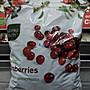美兒小舖COSTCO好市多代購~NATURES TOUCH 有機冷凍蔓越莓果實(2kg/包)