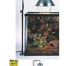 《魚趣館》美國 ZOO MED 爬蟲燈架座-標準型
