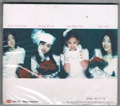 [鑫隆音樂]韓語VCD-FIN.K.L:Fice Killing Liberty Best Vibeo cd {MGVCD1201} 全新