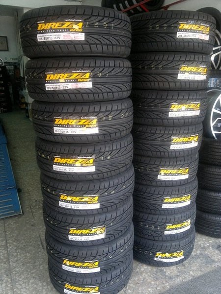 翔奕輪胎 DUNLOP 登陸普 DZ101 205/45/16 日本製  EVO RE001 NT555 NS2 FD2 AD08 RSR~可刷卡
