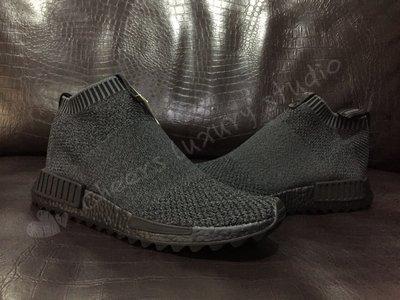 adidas CONSORTIUM x THE GOOD WILL OUT NMD CS1 TWGO 德國聯名限量球鞋
