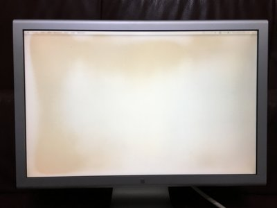 Apple 蘋果 cinema A1082 A1801 A1083 螢幕 維修 偏光膜更換1800元起 20吋 23吋
