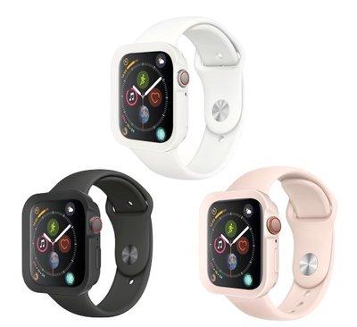 超 出清 SwitchEasy Colors for  Apple Watch 4 44mm保護殼 熱賣商品 錶殼