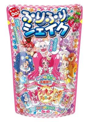 【小糖雜貨舖】日本 KiraKira☆ 光之美少女 A La Mode 草莓奶昔 (無果汁) DIY