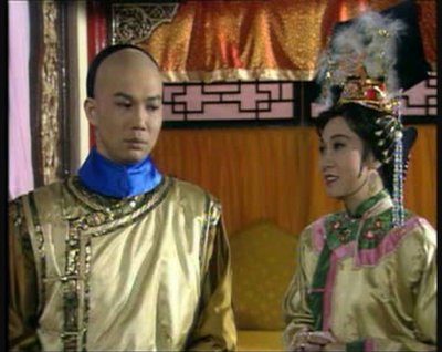 滿清十三皇朝國語DVD1-4部162集34碟全