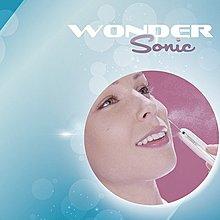 Wonder Sonic 智能雙效美顏機 洗臉機 潔臉機 新包裝
