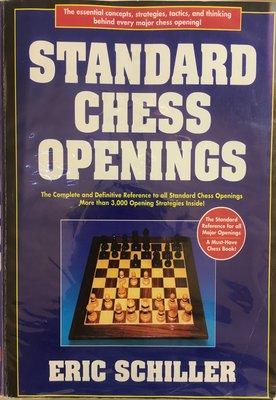 珮珮百寶屋💎 Standard Chess Openings