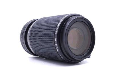 【台中青蘋果】Nikon Zoom-N...