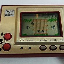 game and watch lion 二手 齋機 獅子出籠