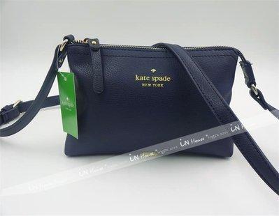 IN House* 紐約 簡約隨性 仿荔枝紋 扁包 方包 單肩包 側背包 信封包