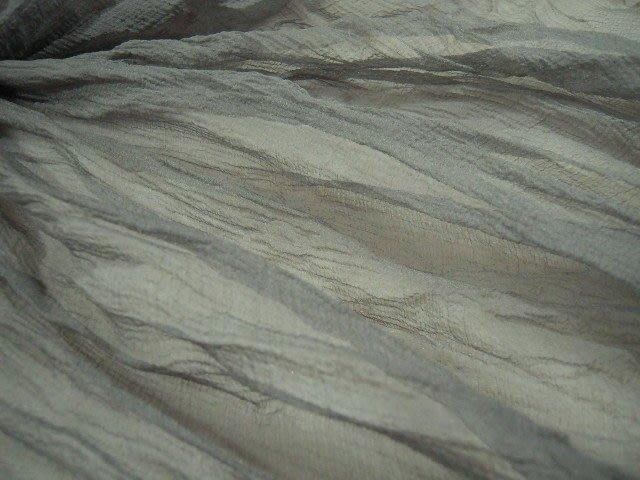 ※布箱子※日本純蠶絲雪紡紗(R282)