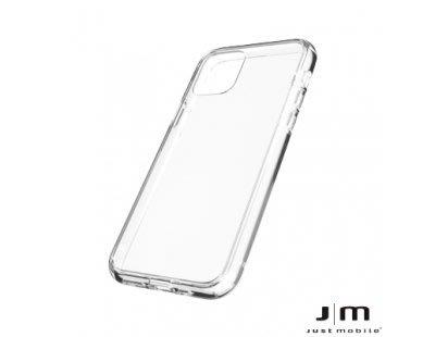 超  國王新衣透明防摔氣墊殼 Just Mobile TENC Air iPhone 11 Pro Max 6.5吋