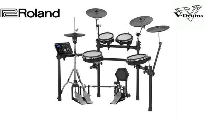 造韻樂器音響- JU-MUSIC - 最新上市 Roland TD-25KV TD25KV 電子鼓