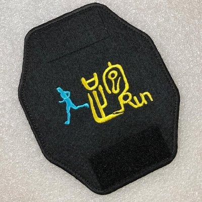 ※跑RUN※路跑RUN專用圖騰ikitecover提把套 旅行袋把手套/ 手把套/ 提把套/ 握把套(2個) 新北市