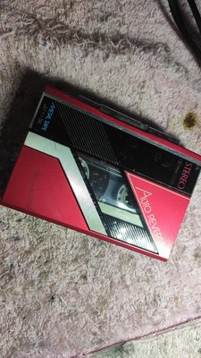 SANYO JJ-P2 卡式隨身聽 卡帶隨身聽