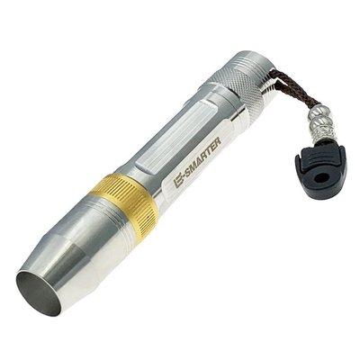 三光源照玉燈 珠寶玉石紙鈔鑑定 送電池+充電器