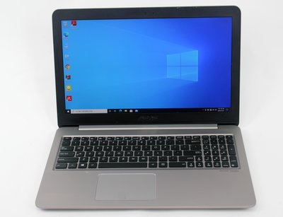 【開心驛站】二手ASUS ZenBook UX510U 15.6吋筆電i7-6500U/16G/256SSD+1TB