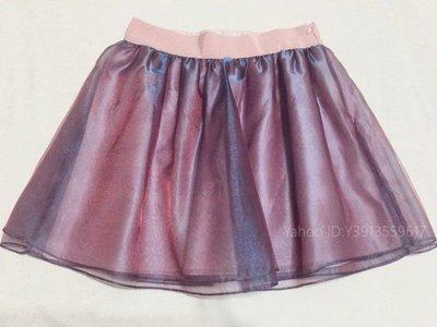 全新 IROO 氣質柔美百搭圓裙 蕾絲裙 雙色網紗裙  雙層紗裙 不退流行百搭款