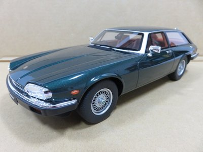 =Mr. MONK= GT SPIRIT Jaguar XJS Lynx Eventer