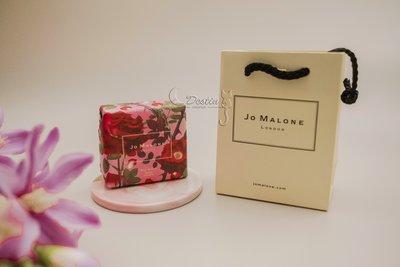 Jo Malone 紅玫瑰 Red Rose 沐浴 香皂 100G 全新 限量包裝