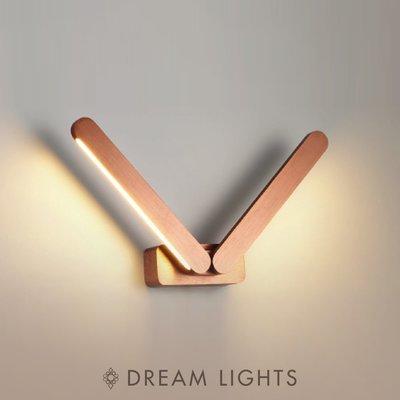 工業風  少女造型壁燈|現代風|簡約風流行燈飾