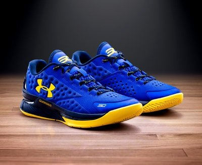 實圖 美國Curry ONE low Friends and family