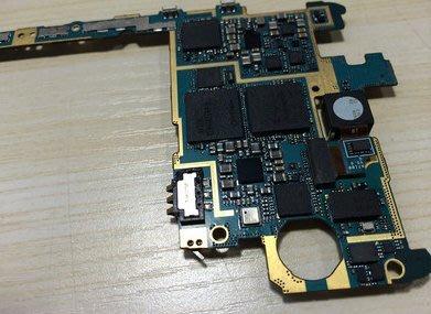 NOTE 2 N7100  主機板