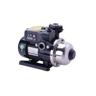 【大井泵浦】TQ200 電子穩壓加壓馬達 1/4HP 110V/220V
