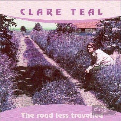 【優惠】Road Less Traveled / 克蕾兒蒂爾 Clare Teal---CCD79794