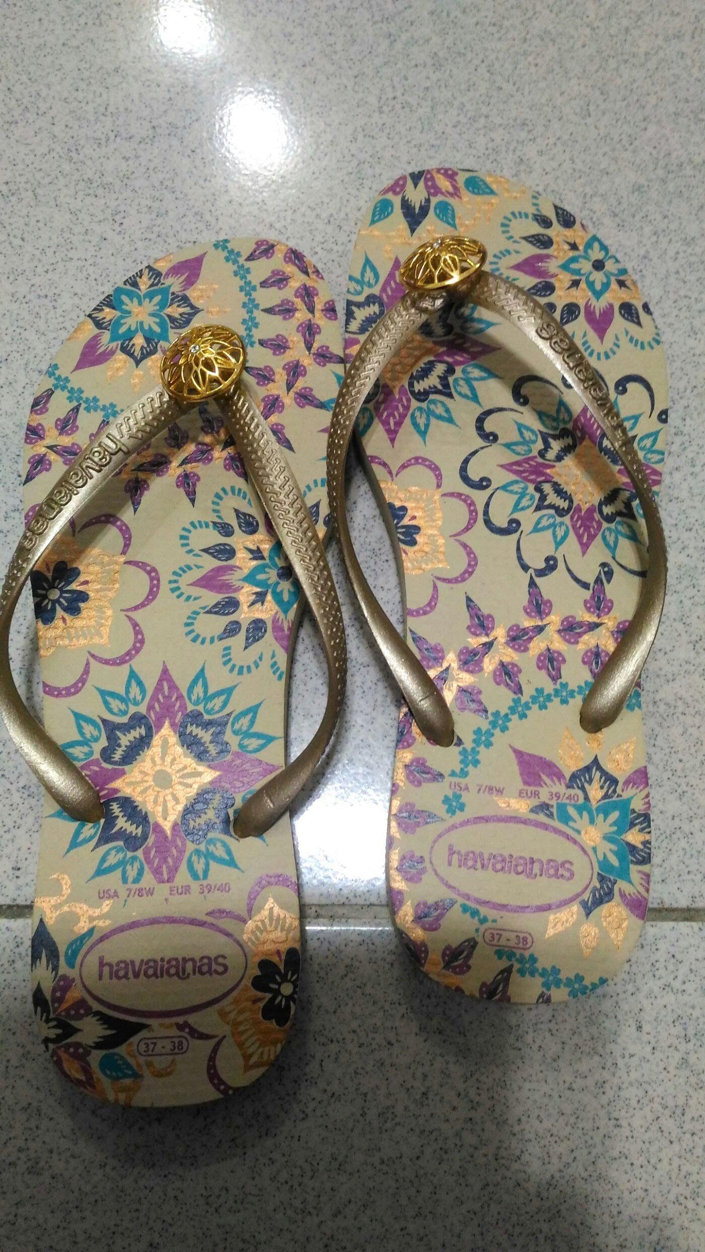 havaianas 夾腳拖 拖鞋 巴西代購 美國 海灘鞋 夏天 海邊 必備