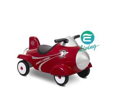【易油網】Radio Flyer RETRO ROCKET小火箭車#600