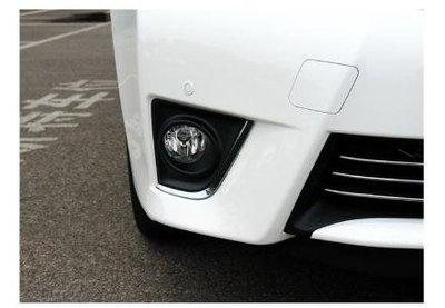 適用于14-17款豐田卡羅拉拖車蓋前保險杆拖車蓋拖車勾螺絲裝飾蓋