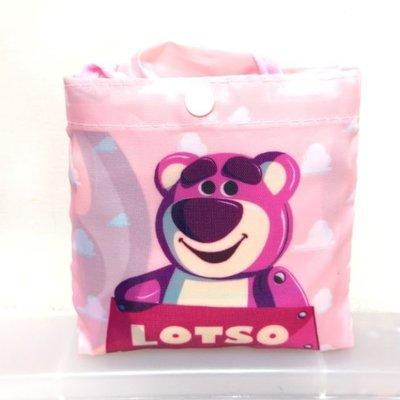 【現貨】迪士尼代購 Toy環保購物袋