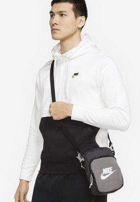 *現貨*Nike Heritage 2.0 Small Items Bag 黑色 小包 肩包 CV1408-010