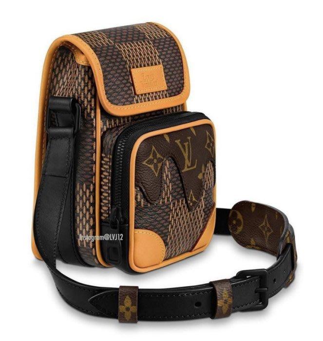 Louis Vuitton LV N40379 Amazone Sling bag 肩背包