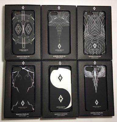 『Shopping Boutiques』 Marcelo Burlon FW17 IPHONE手機殼 4.7吋