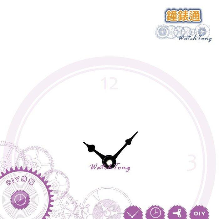 【鐘錶通】J系列鐘針 J030022 / 相容日本SKP壓針式機芯