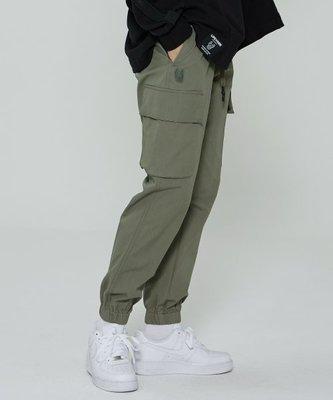 Doota.S 代購 韓國  LifeWork  法鬥 女生 褲子  2102