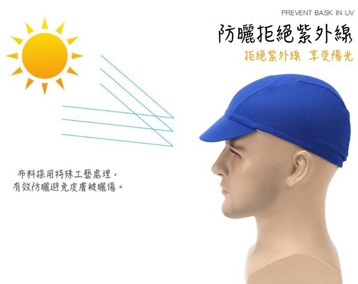 現貨【Xintown】防風防曬透氣小布帽 :: 素色小布帽