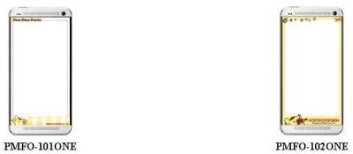 【出清】正版 POMPOMPURIN / 布丁狗 彩繪螢幕保護貼,HTC ONE / M7 專用