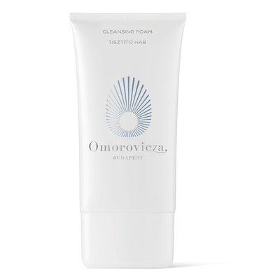 香氛 ◎ Omorovicza 匈牙利 雙效淨膚潔顏乳 30ml 洗面乳