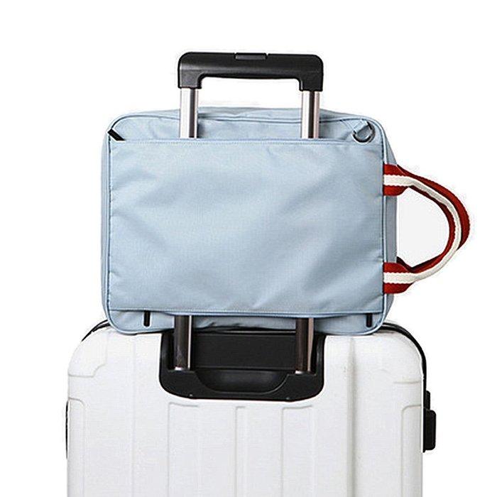 出門旅游收納袋化妝洗漱包男泰國出差便攜創意旅行必備用品神器