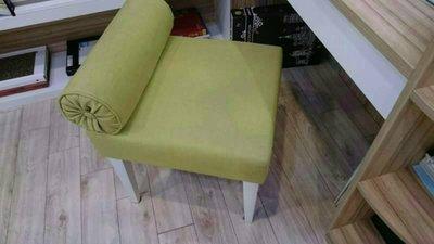 『RC沙發』別緻精選 圓腰枕化妝椅 餐椅 洽談椅 工廠直營 台中歡迎自取