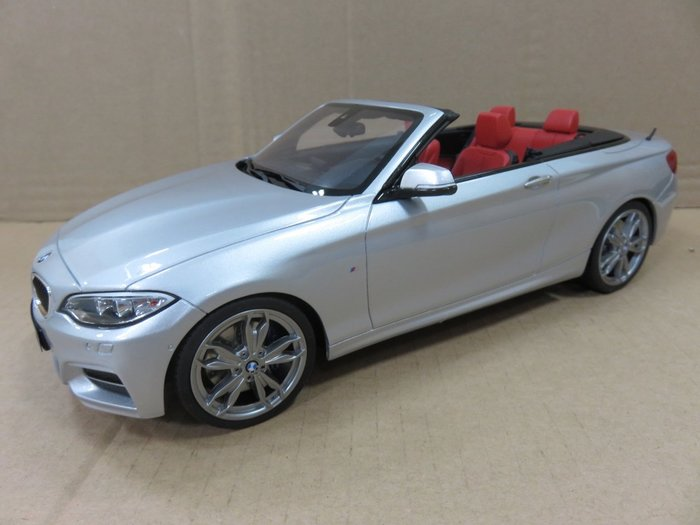 =Mr. MONK= GT SPIRIT BMW M235i Cabrio