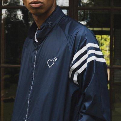ADIDAS ORIGINALS X HUMAN MADE GM4256 風衣外套 一個尺寸一件